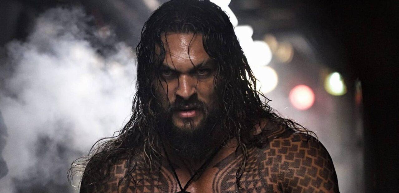 Jason Momoa Aquaman | Business Insider Mexico