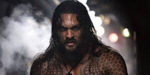 """Jason Momoa comparte una foto de su nuevo traje para """"Aquaman 2"""": """"Nuevo traje. Más acción"""""""