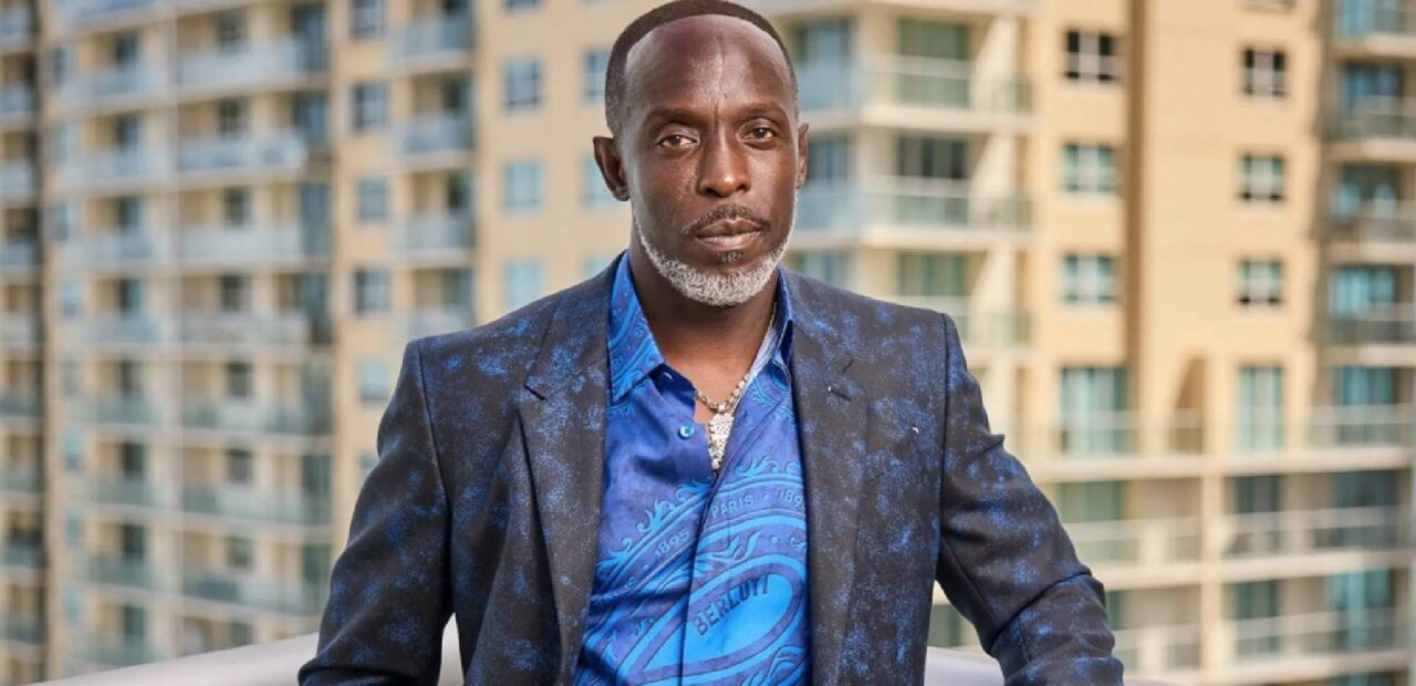 actor de The wire | Business Insider Mexico