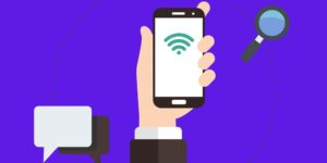 Cómo saber si tus vecinos son los que se encuentran detrás de tu Wifi lento