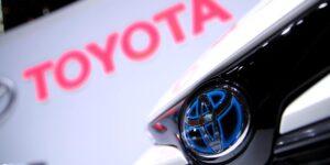 Toyota gastará 13,500 millones de dólares en el desarrollo de baterías para autos eléctricos al 2030