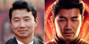 """Antes de """"Shang-Chi"""", Simu Liu era modelo de fotos de stock —y los fans las siguen compartiendo en Twitter"""