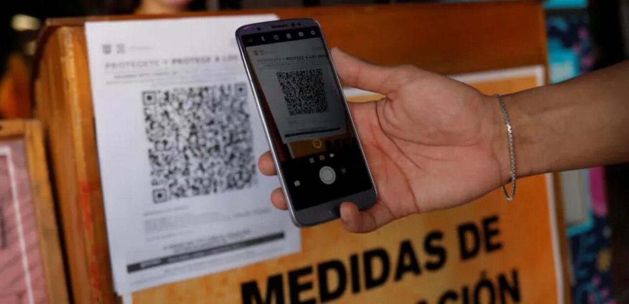codigo_qr | Business Insider México