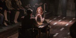 Estrella del ajedrez demanda por 5 millones de dólares a Netflix por la forma en que la retrató en 'Gambito de Dama'