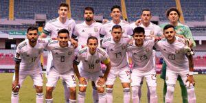 """Cómo le va al """"Tri"""" en la Eliminatoria de la Concacaf rumbo al Mundial de Qatar 2022"""