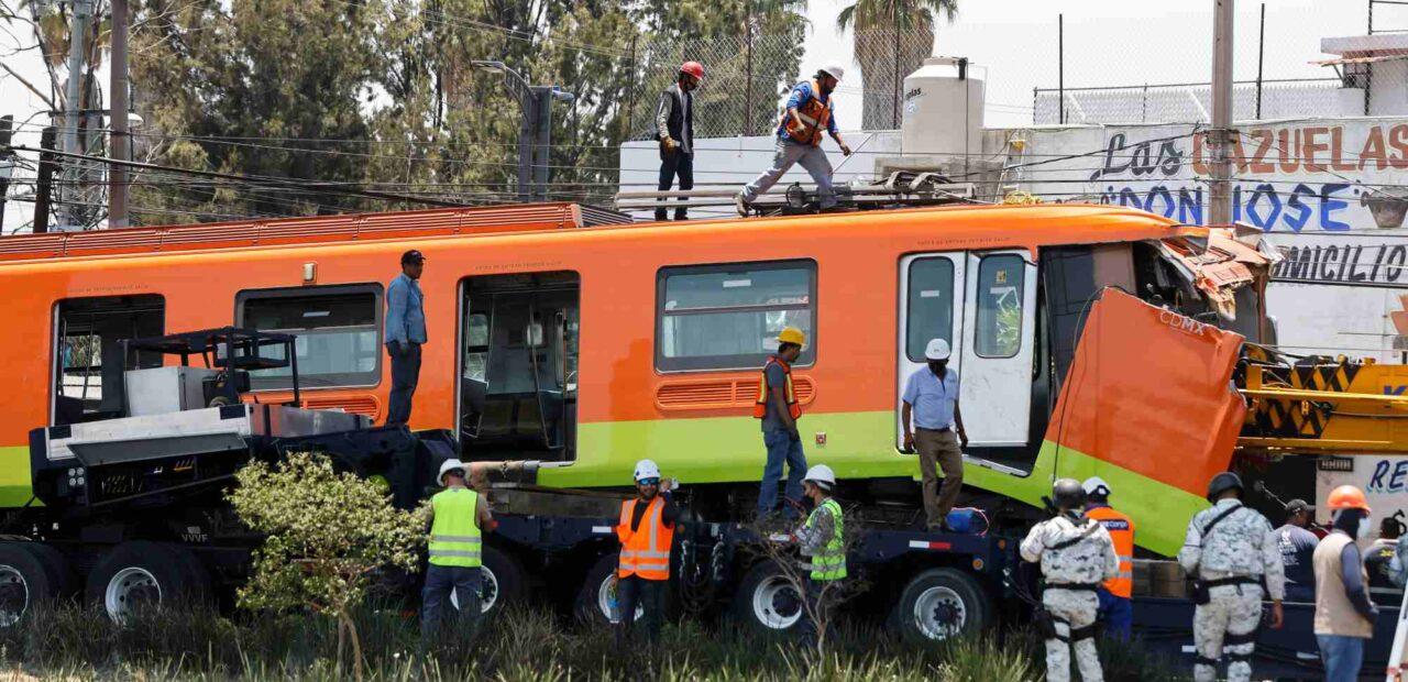 accidente_linea_12 |Business Insider México