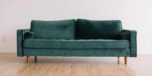 El consumo de muebles se recupera al nivel previo a la pandemia —las ventas en línea y remodelación del home office fueron clave