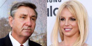 Jamie Spears solicita el fin de la tutela de Britney Spears semanas antes de la audiencia, según informes