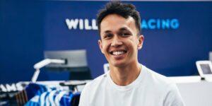 Alex Albon regresará a la F1 en la temporada 2022 junto a Williams —y será compañero de Nicholas Latifi
