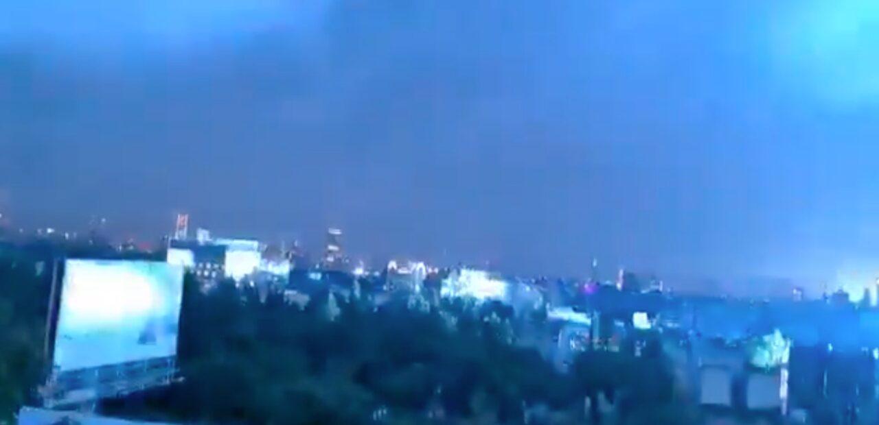 triboluminiscencia_luces_sismo |Business Insider México