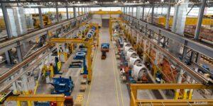 Desde los tornillos de Ikea a los chips de Volkswagen —la crisis en la cadena de suministro afecta a grandes empresas