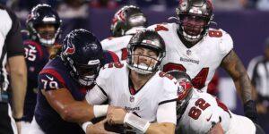 RANKING: Los 32 equipos de la NFL en el inicio de la temporada 2021