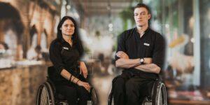 Inclúyeme, la plataforma que busca darle empleo a las personas con discapacidad para que tengan independencia financiera