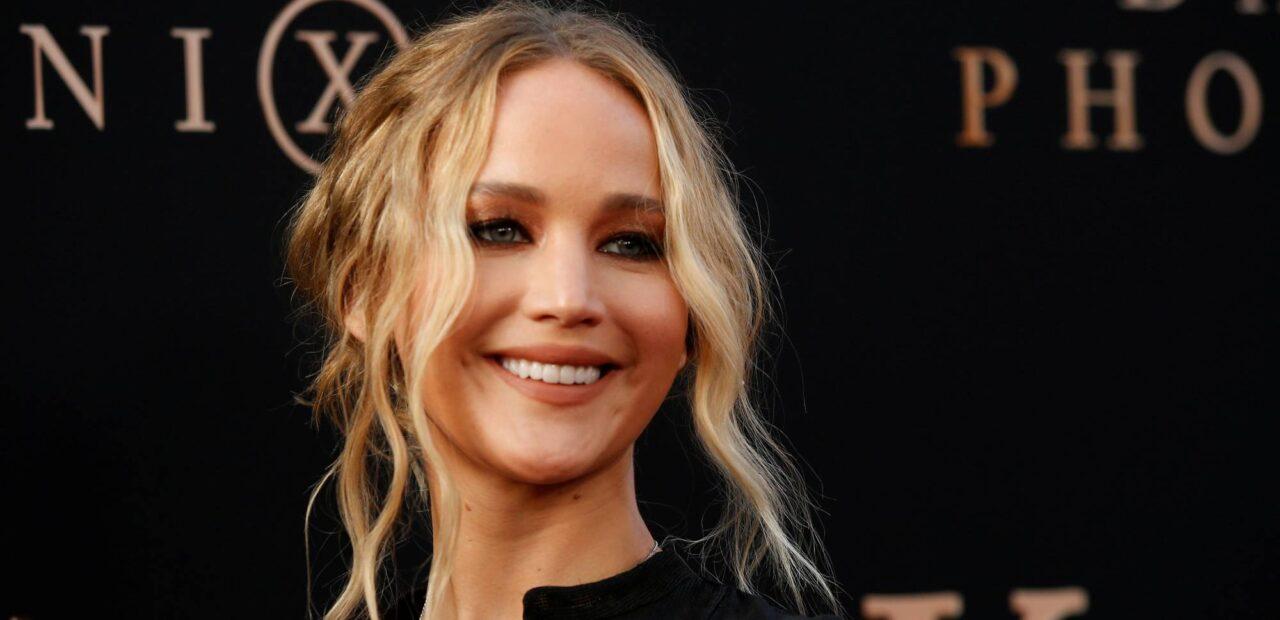 Jennifer Lawrence | Business Insider Mexico