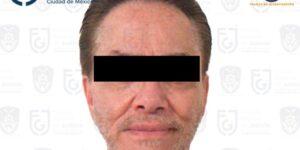 Dictan prisión preventiva a Alejandro del Valle, mayor accionista de Interjet