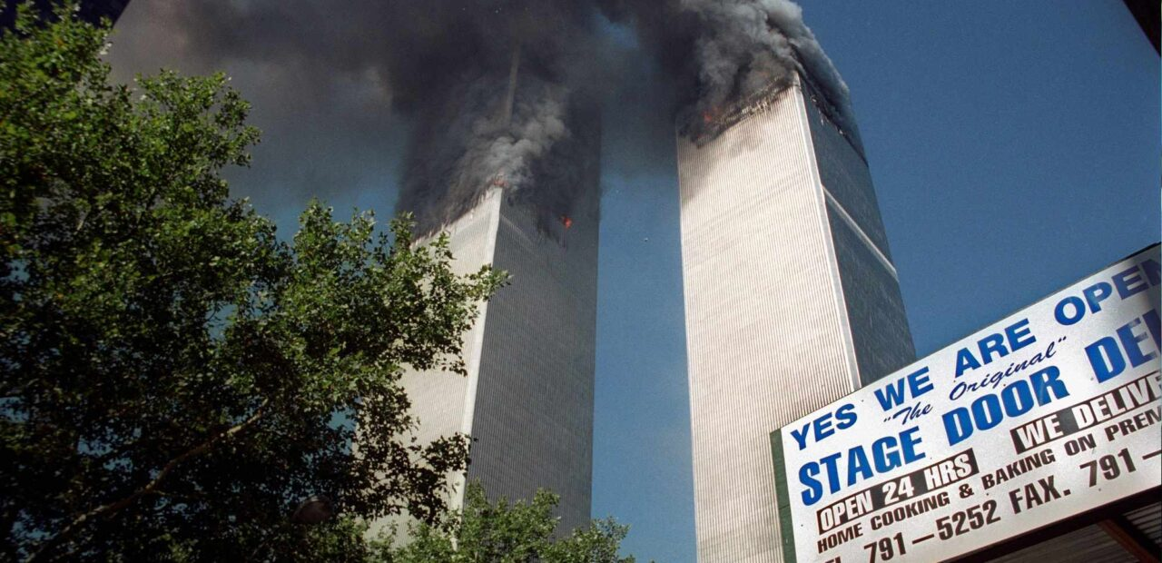 atentados 11 septiembre   Business Insider Mexico