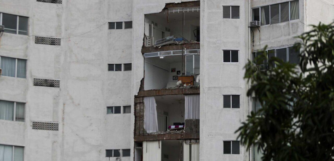 sismos_septiembre |Business Insider México