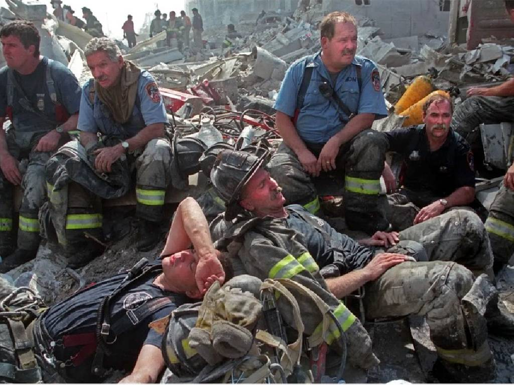 atentados del 11 de septiembre   Business Insider Mexico