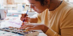 El proyecto Ellas Artes reconoce el papel de las mujeres en las disciplinas artísticas —te contamos de qué se trata