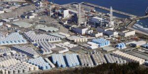 El plan de Japón para liberar el agua radiactiva de Fukushima será revisado por el OIEA en diciembre