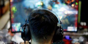 Una nueva suspensión de China a juegos en línea provoca caída de acciones de videojuegos en Europa y Estados Unidos
