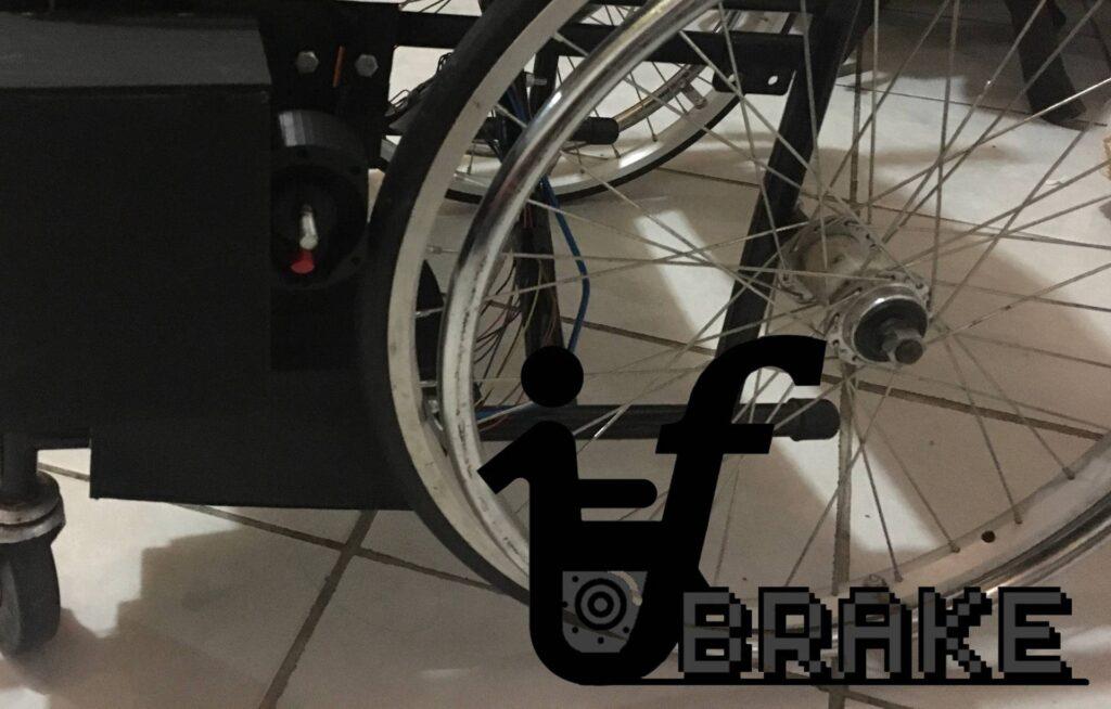 IF Brake
