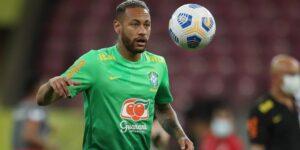 Neymar asegura que merece más respeto de la afición de Brasil