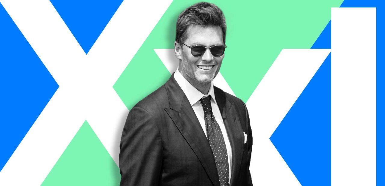 Tom Brady | Business Insider Mexico