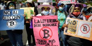 El turbulento despliegue de bitcoin en El Salvador no lastimará al mercado de criptomonedas, según JPMorgan