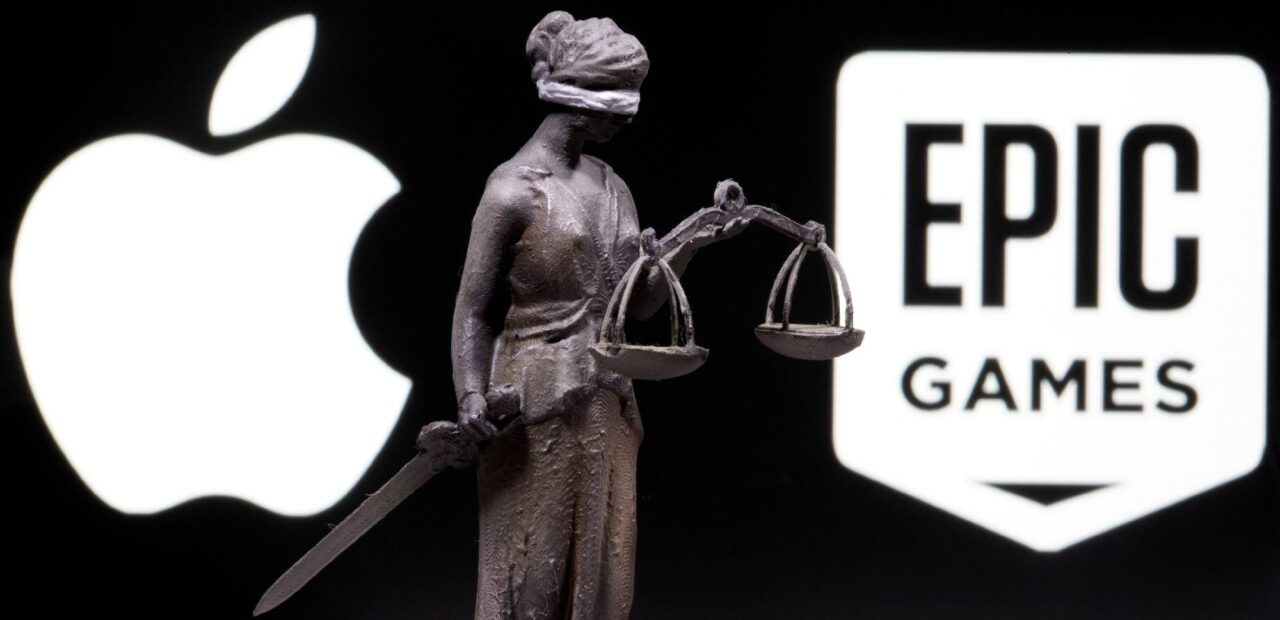 sentencia Apple Epic Games | Business Insider Mexico
