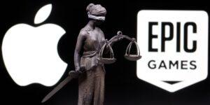 Ya hay sentencia para Epic Games y Apple —el creador de 'Fortnite' deberá pagar una indemnización por 12 millones de dólares y la tecnológica, eliminar restricciones