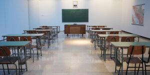 El gasto propuesto en educación para 2022 es el menor en 7 años en proporción al PIB, advierte el CIEP