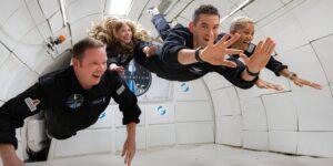 SpaceX lanzará sus primeros civiles al espacio el miércoles. Estas fotos revelan cómo se entrenaron para el vuelo espacial de 3 días.