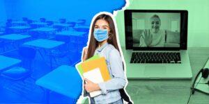 El modelo de escuela híbrida y el home-office,¿incompatibles?