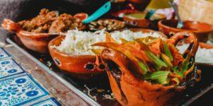 Google Arts & Culture lanza 'Sabores de México', una muestra virtual que rinde homenaje a la comida mexicana