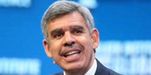 Las disrupciones a las cadenas de suministro podrían durar años, de acuerdo con el economista Mohamed El-Erian