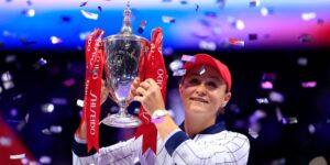 El torneo de tenis WTA Finals 2021 se jugará en Guadalajara el 8 de noviembre