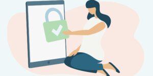La usurpación de credenciales de identidad para sitios web aumenta 357% desde 2019 en México, según un estudio