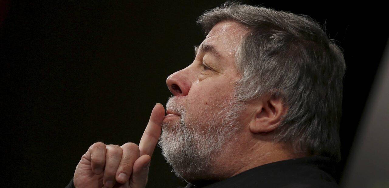 Steve Wozniak   Business Insider Mexico