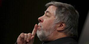 El cofundador de Apple, Steve Wozniak, anuncia empresa aeroespacial que buscará que el espacio sea 'accesible para toda la humanidad'