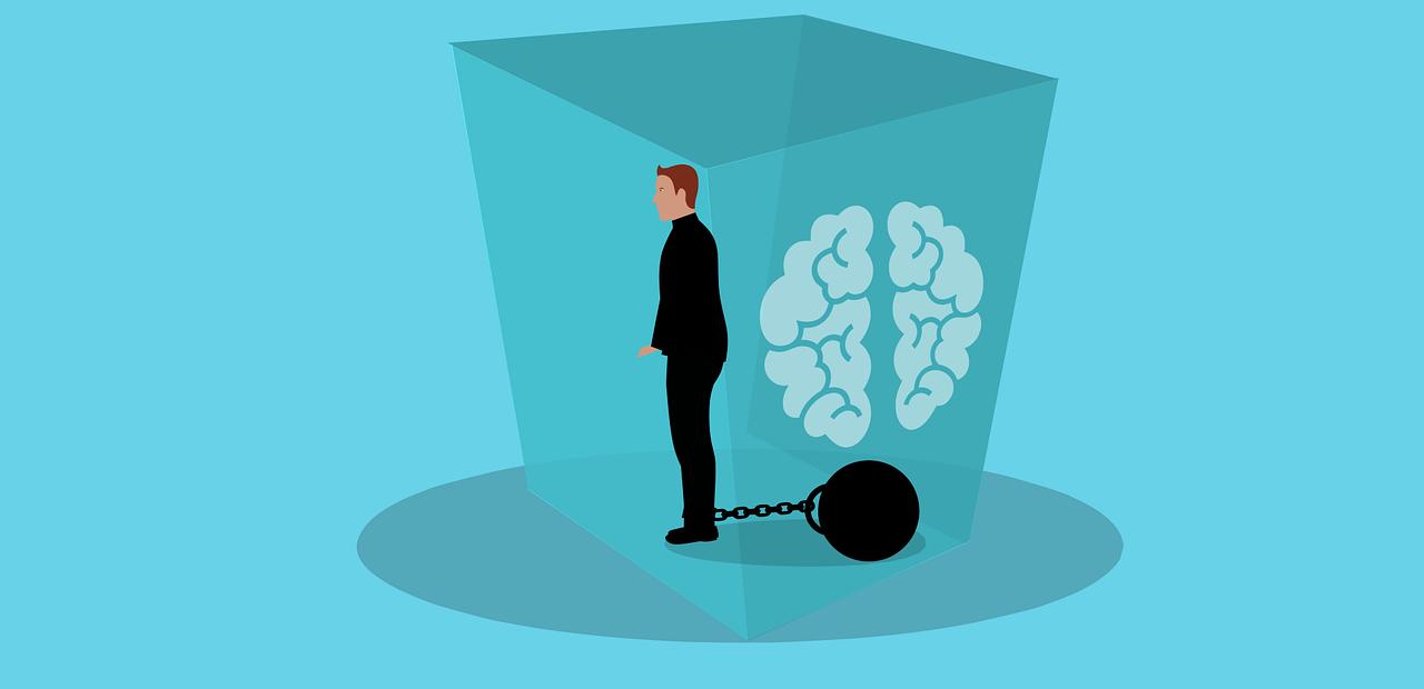 Google salud mental | Business Insider México