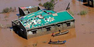 216 millones de personas serían obligadas a migrar en 2050 debido al cambio climático, advierte el Banco Mundial