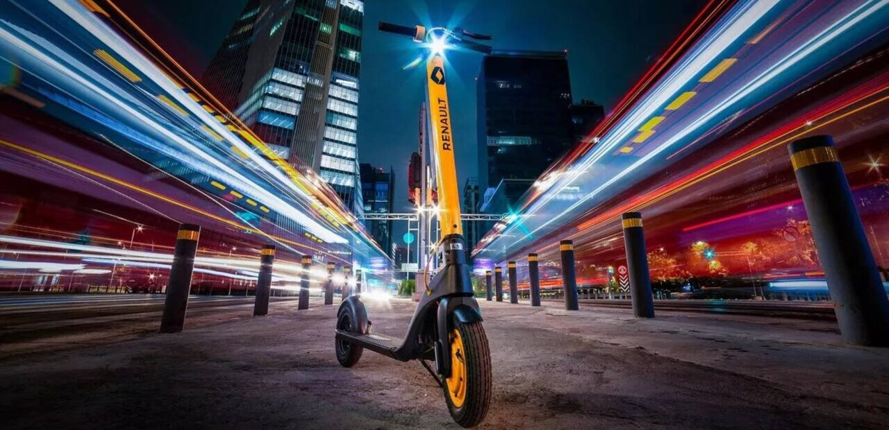 Scooter eléctrico   Business Insider Mexico