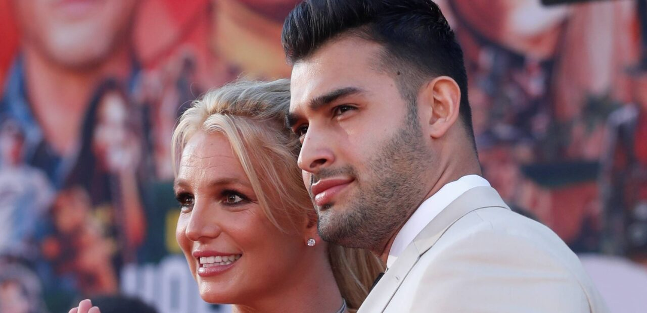 Britney Spears anillo | Business Insider Mexico