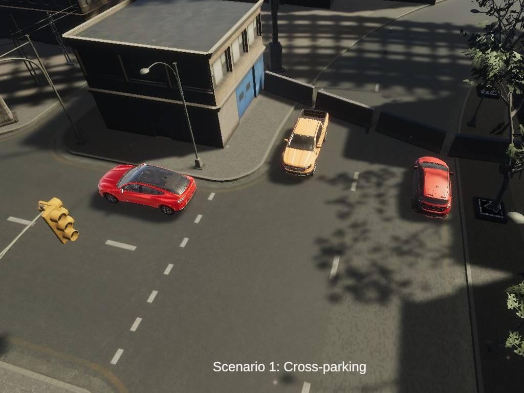 Ford videojuegos