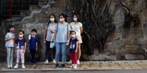 Casos de Covid-19 en China aumentan a más del doble por propagación de Delta