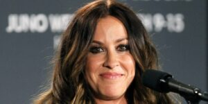 """Alanis Morissette dice que fue violada por varios hombres en """"Jagged"""", el nuevo documental de HBO"""
