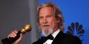 Jeff Bridges revela que contrajo Covid-19 durante la quimioterapia: «Covid hace que mi cáncer parezca pan comido»