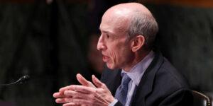 La SEC aumenta la presión para regular los intercambios de criptomonedas