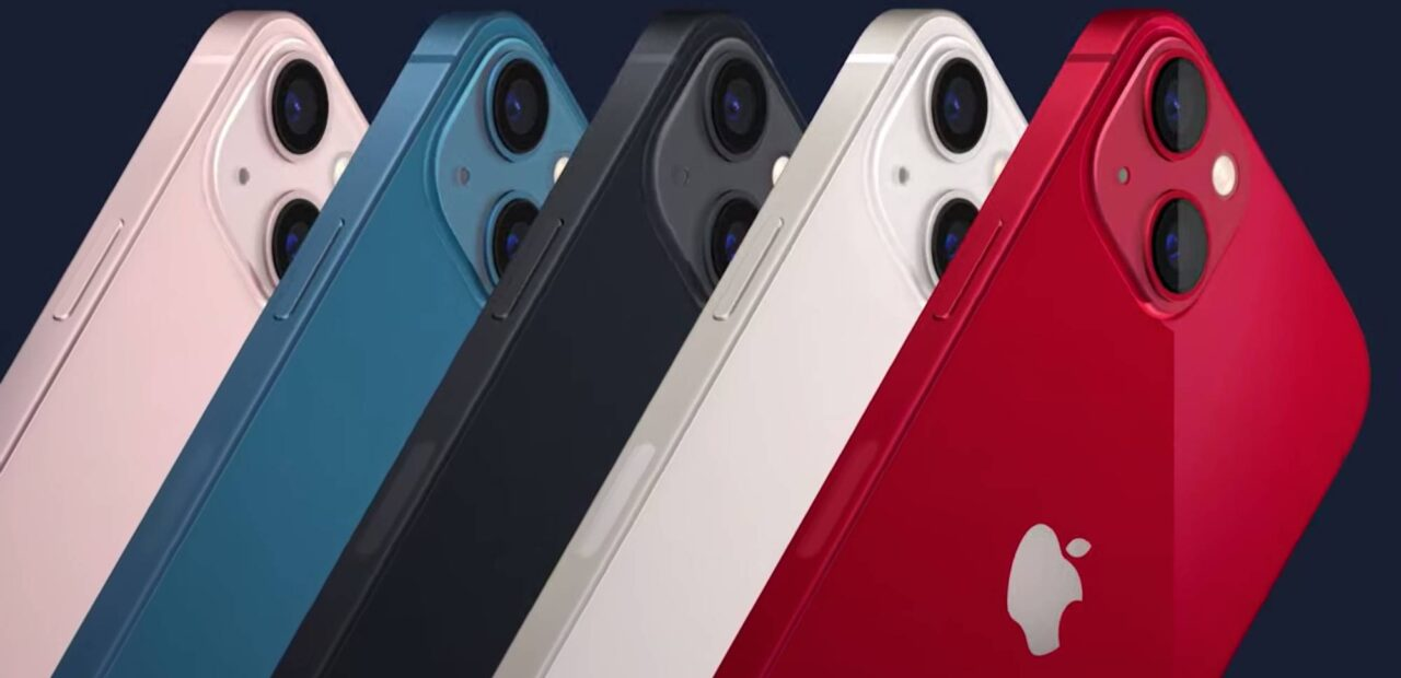 iPhone 13 | Business Insider Mexico